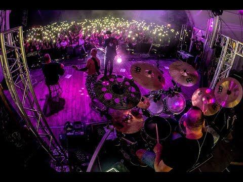 ROAD 15 - Jubileumi koncert / Domoszló - 2019.08.10