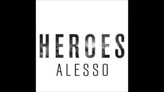 download lagu Alesso - Heroes Hq Only gratis