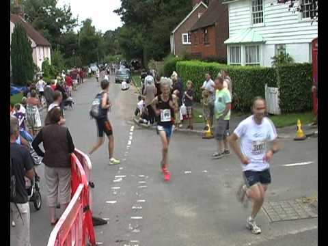 Kings Head Canter 5K 2012 Part One