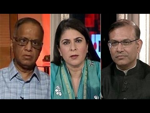 The NDTV Dialogues: Can India defeat poverty?