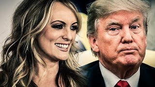 Stormy Daniels Is Suing Trump For Defamation