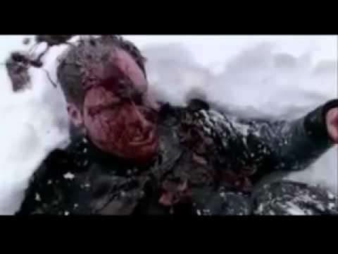 Операция  Мёртвый снег.