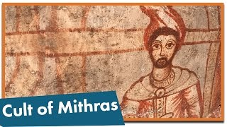 Video: Cult of Mithras Explained - Religion For Breakfast