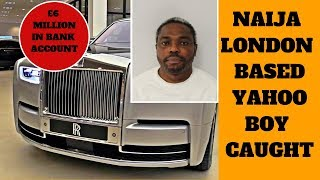 #money #cars #mansions SIX MILLION POUNDS IN HIS BANK ACCOUNT