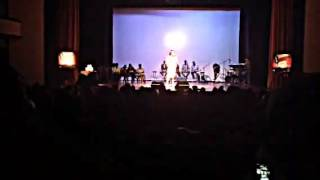 Nona Jones Singing  He Loves You  at The Ritz Theatre in Jacksonville   YouTube