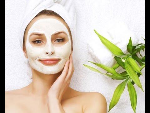 Как сделать идеальную кожу дома, без посещения косметолога? Лучшие маски для лица.