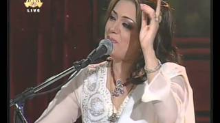 Shahida Minni Chandni Raatien