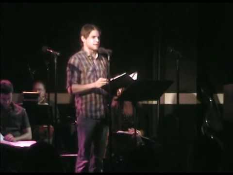 Carner & Gregor: WALL LOVIN sung by JEREMY JORDAN