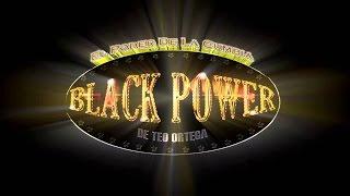 Black Power - Mega Mix