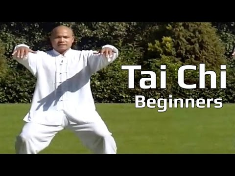 Tai chi for beginners - Yang style Form Lesson 1 Image 1