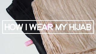 Download Lagu How I Wear My Hijab (Indonesia) Gratis STAFABAND