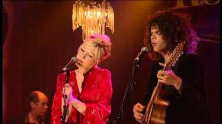 RocKwiz - Holiday Sidewinder and Andrew Stockdale - Leather & Lace