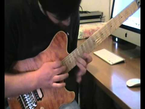 The Daniele Gottardo's Guitar Competition - Felipe Praino