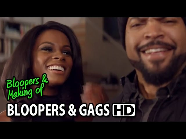 Ride Along (2014) Bloopers, Gag Reel & Outtakes