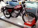1975 aermacchi harley davidson SX250
