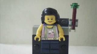 lego wizards of waverly place characters