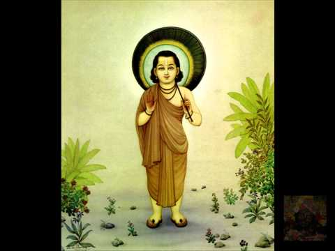 Prabhupada Chanting Hare Krishna Hare Rama Japa Part 1 video