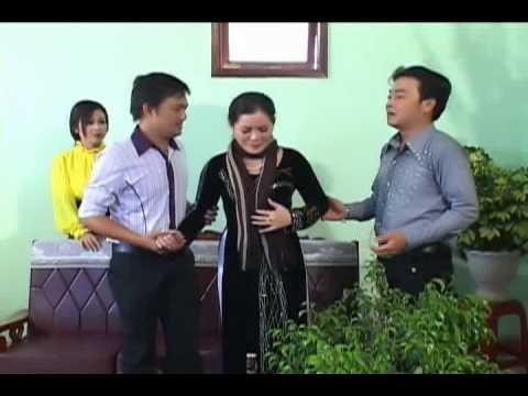 Trích Đoạn Cải Lương: Hương Vị Tình Yêu - Nsut Kim Tử Long - Nsut Thoại Mỹ video
