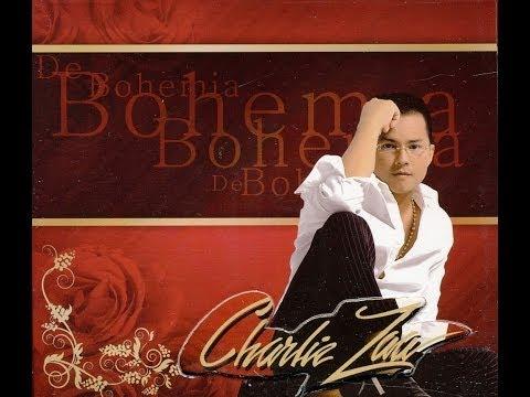Charlie Zaa Romantic Mix