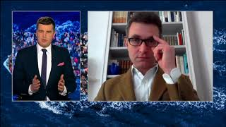 Douglas Murray: Poland understands that European migration is madness organized by madmen
