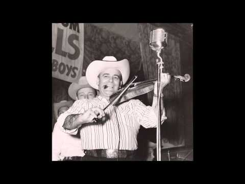 Bob Wills - Back Home Again In Indiana