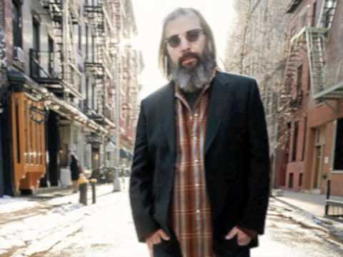 Steve Earle - Valentines Day