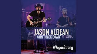 Jason Aldean I Won't Back Down