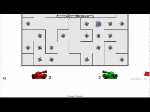 Game | AZ Tank Trouble Glitch | AZ Tank Trouble Glitch