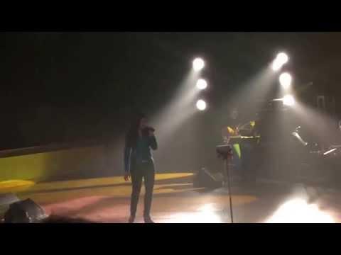 Shreya Ghoshal Live in Austin 2014: Tujh Mein Rab Dikhta Hai