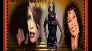 Watch Whitney Houston Things You Say video
