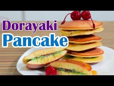 Resep Dorayaki Japanese Pancake Teflon resep masakan