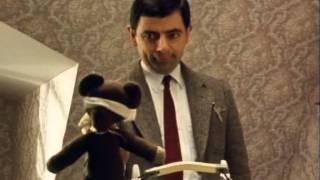 Mr.Bean Episodio #08 (Sottotitoli ITA)