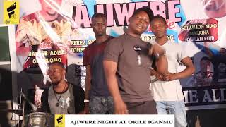 MALTINA PERFORMANCE AT AJIWERE NITE,ORILE IGANMU LAGOS