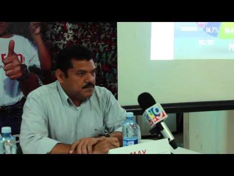 Morena empieza ganando en Comalcalco: encuestas