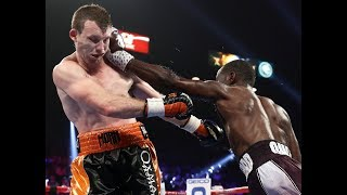Fight Highlights: Terence Crawford vs. Jeff Horn