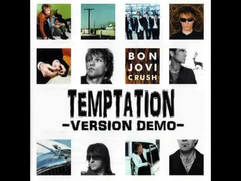 Bon Jovi - Temptation