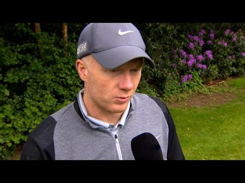 Paul Scholes & Peter Schmeichel On Jose Mourinho At Manchester United