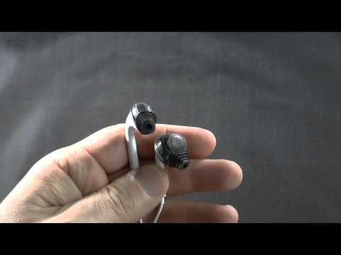 Acoustibuds Earpod Add-ons