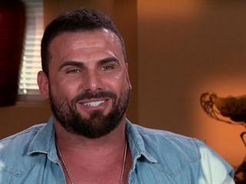 Jeremy Jackson Ocean Jeremy Jackson Speaks Out