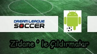Dream League Soccer - Zidane