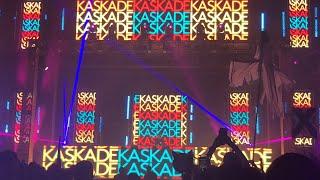 Kaskade Live At Freaky Deaky Texas 2018