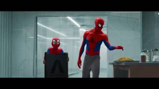 Spider-Man : New Generation – Extrait Another Another Dimension VF
