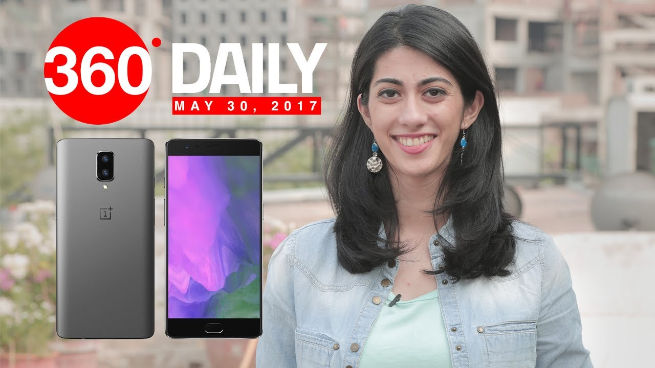 Another day, another OnePlus 5 leak. This time it's about the OnePlus 5 release date. According to a leaked internal email, the latest flagship killer from the company is out on June 15. If this is true, it means it will be available in just two weeks. Furthermore, a tweet from the company hints at a major change in the way shots in low light are taken. Interesting times ahead for those in the Android smartphone camp.Intel Core-X series desktop CPUs unveiled, includes new Core i9 chipsThe rumours were real. At Computex 2017, Intel revealed its new high-end processor offering with the Core-X series along with the new X299 chipset. Usually Intel's top-of-the-line CPUs have been a generation behind what's available for the mainstream. Now, Intel brings its high-end SKUs on par with architecture seen on the mainline with Skylake-X and Kaby Lake-X CPUs. India pricing and availability will be announced in the months to come.Essential Phone with modular accessories launched by 'Father..
