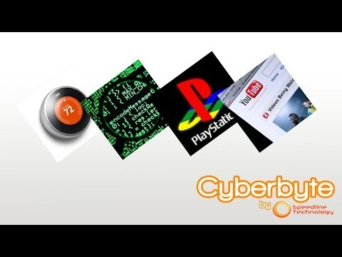Cyberbyte - YouTube introduces new comment system, Google to buy Nest Labs & more