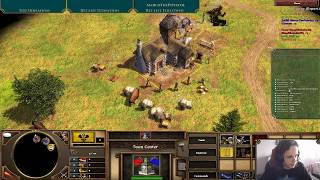Getting Back Into It - Age of Empires 3