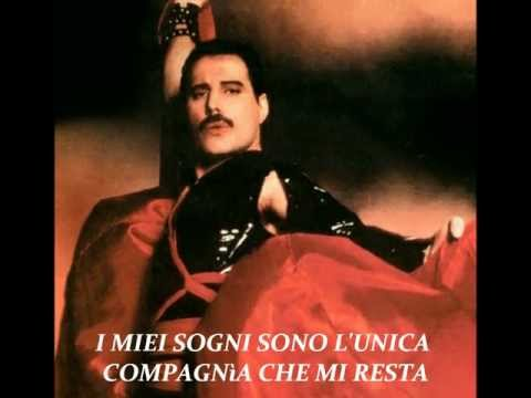 QUEEN – MOTHER LOVE (SOTTOTITOLI  in ITALIANO) HD