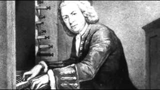 Johann Sebastian Bach - Air on the G String - Aria - Suite orquestal n.º 3 en re mayor, BWV 1068