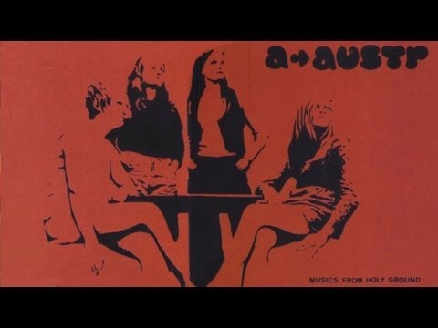 A-Austr • It's Alright (England 1970)