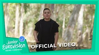Noam Dadon - Children Like These - Israel 🇮🇱- Official Music Video - Junior Eurovision 2018