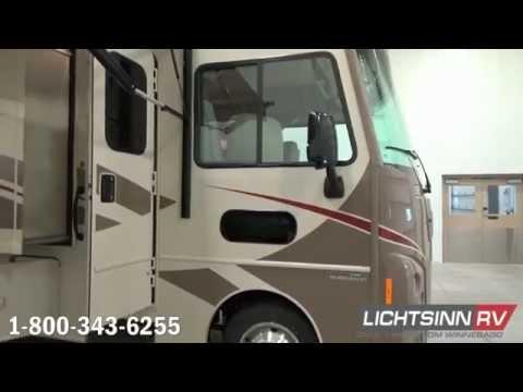 Lichtsinn.com - New 2016 Itasca Sunstar LX 27N Motor Home Class A